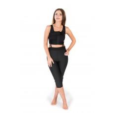Pantalon Compresiv Liposuctie - TG 02